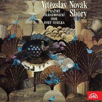 Pražský filharmonický sbor, Josef Veselka – Novák: Sbory