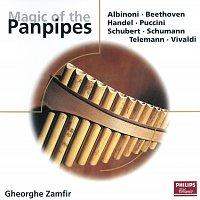 Gheorghe Zamfir – The Magic of the Pan Pipes