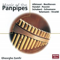 Gheorghe Zamfir – The Magic of the Pan Pipes