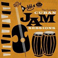 Různí interpreti – The Complete Cuban Jam Sessions