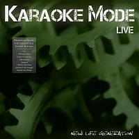 New Life Generation – Karaoke Mode Live - Depeche Mode Instrumentals Cover Edition