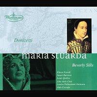 Přední strana obalu CD Donizetti: Maria Stuarda