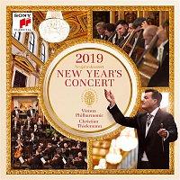 Christian Thielemann & Wiener Philharmoniker – New Year's Concert 2019 / Neujahrskonzert 2019 / Concert du Nouvel An 2019