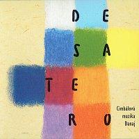 Cimbálová muzika Danaj – Desatero