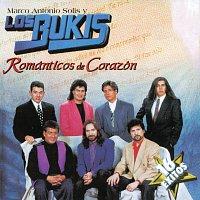 Marco Antonio Solis Y Los Bukis – Románticos De Corazón