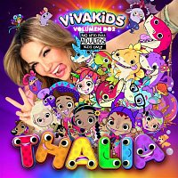 Thalía – Viva Kids, Vol. 2
