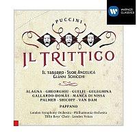 Roberto Alagna, Angela Gheorghiu, London Symphony Orchestra, Antonio Pappano – Puccini: Il trittico