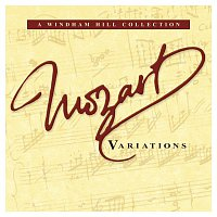 Mike Marshall – The Mozart Variations