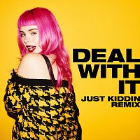 GIRLI – Deal With It [Just Kiddin Remix]