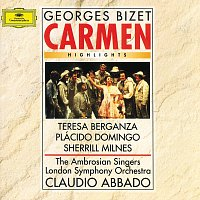 London Symphony Orchestra, Claudio Abbado – Bizet: Carmen - Highlights