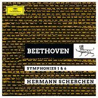 Vienna State Opera Orchestra, Hermann Scherchen – Beethoven: Symphonies Nos. 1 & 6