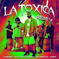 Farruko, Sech, Myke Towers, Jay Wheeler & Tempo – La Tóxica (Remix)