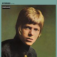 David Bowie – David Bowie [Deram Album (Stereo)] – LP
