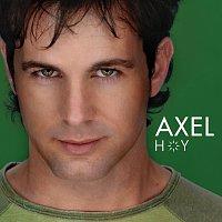 Axel – Angel Dorado