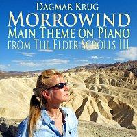 Dagmar Krug – Morrowind - Main Theme on Piano - from The Elder Scrolls III