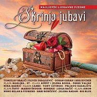 Various Artist – Skrinja Jubavi