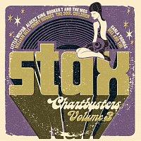 Přední strana obalu CD Stax Volt Chartbusters Vol 3