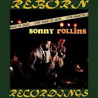 Sonny Rollins – Our Man in Jazz (Expanded, HD Remastered)