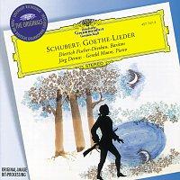 Dietrich Fischer-Dieskau, Jorg Demus, Gerald Moore – Schubert: Goethe Lieder – CD