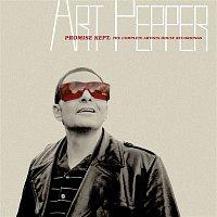 Přední strana obalu CD Promise Kept: The Complete Artists House Recordings