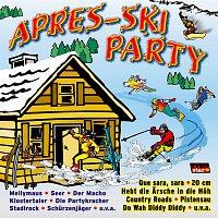 Diverse Interpreten – Apres-Ski Party Folge 2