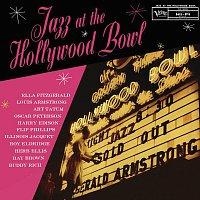 Různí interpreti – Jazz At The Hollywood Bowl