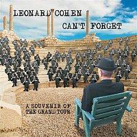 Leonard Cohen – Can't Forget: A Souvenir of the Grand Tour