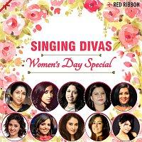 Asha Bhosle, Sunidhi Chauhan, Sharon Prabhakar, Jonita Gandhi, Sonu Nigam – Singing Divas- Women's Day Special