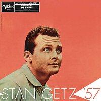 Stan Getz – Stan Getz '57