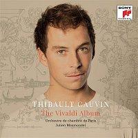 Thibault Cauvin, Antonio Vivaldi, Orchestre de chambre de Paris, Julien Masmondet – The Vivaldi Album