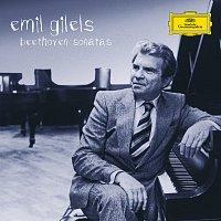 Emil Gilels – Beethoven: The Piano Sonatas