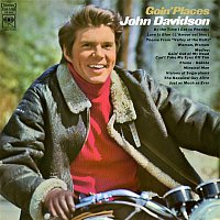 John Davidson – Goin' Places
