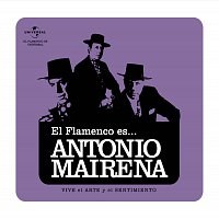 Flamenco es... – El Flamenco Es... Antonio Mairena