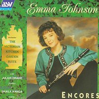 Emma Johnson, Julius Drake, Skaila Kanga – Encores