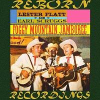Flatt And Scruggs – Foggy Mountain Jamboree (HD Remastered)