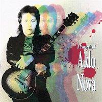 Přední strana obalu CD A Portrait Of Aldo Nova