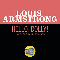 Hello, Dolly! [Live On The Ed Sullivan Show, October 4, 1964]