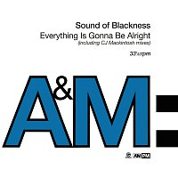 Sounds Of Blackness – Everything Is Gonna Be Alright