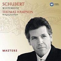 Thomas Hampson – Schubert: Winterreise