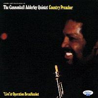 Cannonball Adderley Quintet – Country Preacher