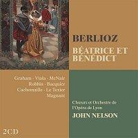John Nelson – Berlioz : Béatrice et Bénédict