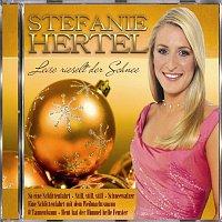 Stefanie Hertel – Leise rieselt der Schnee