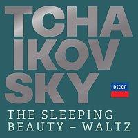 Přední strana obalu CD The Sleeping Beauty, Op. 66, TH 13: Valse