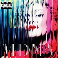 Madonna – MDNA [Deluxe Version]