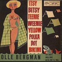Olle Bergman – Itsy Bitsy Teenie Weenie Yellow Polka Dot Bikini