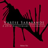 Různí interpreti – Varese Sarabande: A 25th Anniversary Celebration, Vol. 2