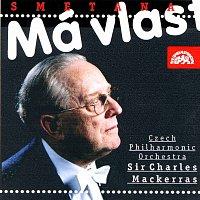 Česká filharmonie/Sir Charles Mackerras – Smetana: Má vlast. Cyklus symfonických básní