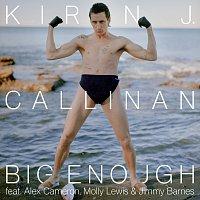 Kirin J Callinan, Alex Cameron, Molly Lewis, Jimmy Barnes – Big Enough
