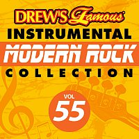 The Hit Crew – Drew's Famous Instrumental Modern Rock Collection [Vol. 55]
