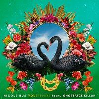 Nicole Bus, Ghostface Killah – You [Remix]